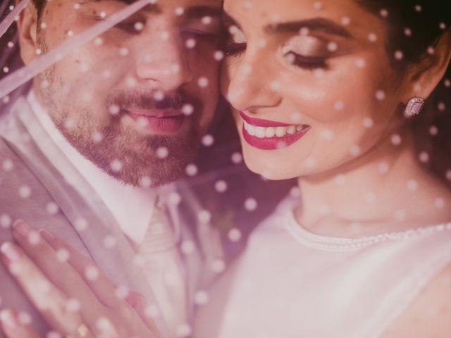 O casamento de Rebeca e Guilherme