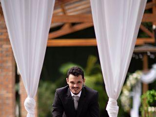 O casamento de Marília  e Jeferson 3