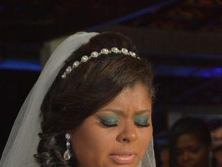 O casamento de Aline e Daniel 2