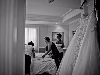 O casamento de Adriane e Gilmar 3
