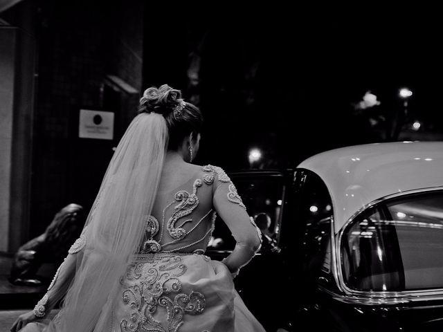 O casamento de Gilmar e Adriane em São Paulo, São Paulo 27