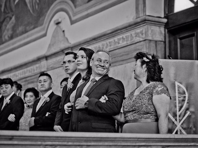 O casamento de Gilmar e Adriane em São Paulo, São Paulo 34