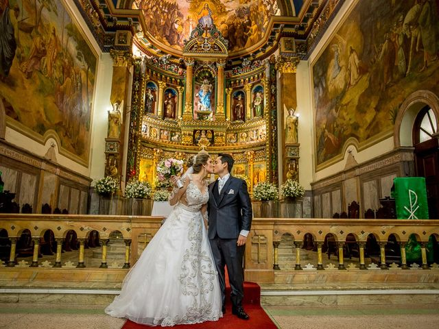 O casamento de Gilmar e Adriane em São Paulo, São Paulo 42
