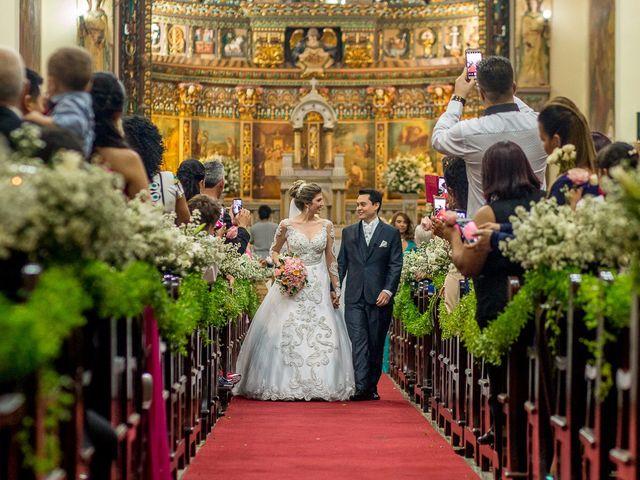 O casamento de Gilmar e Adriane em São Paulo, São Paulo 43