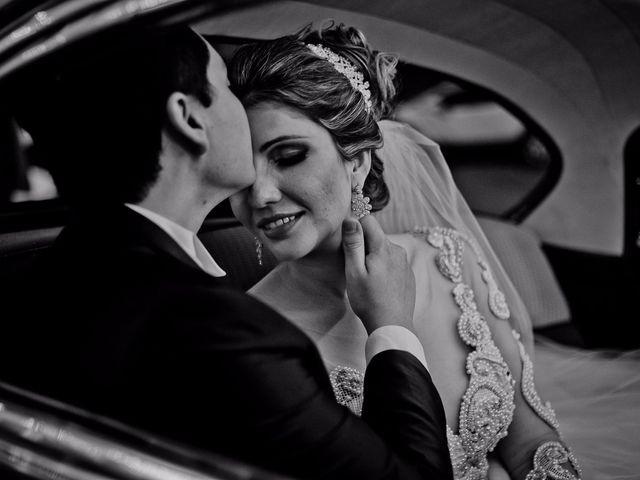 O casamento de Gilmar e Adriane em São Paulo, São Paulo 48