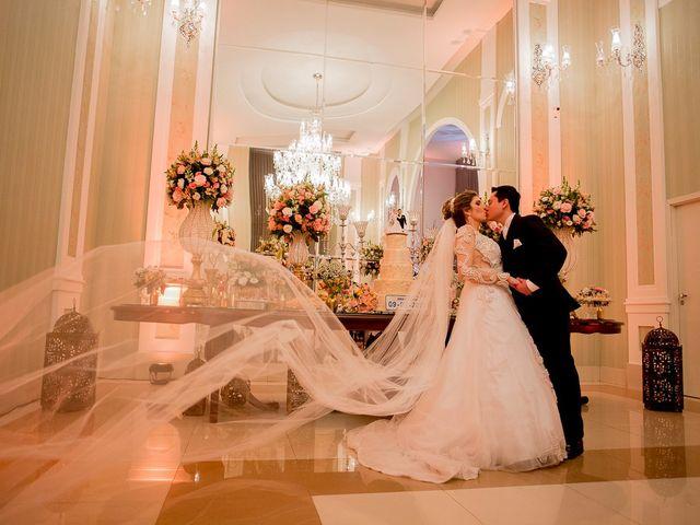 O casamento de Gilmar e Adriane em São Paulo, São Paulo 49