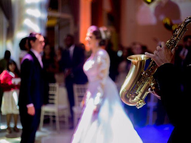 O casamento de Gilmar e Adriane em São Paulo, São Paulo 50