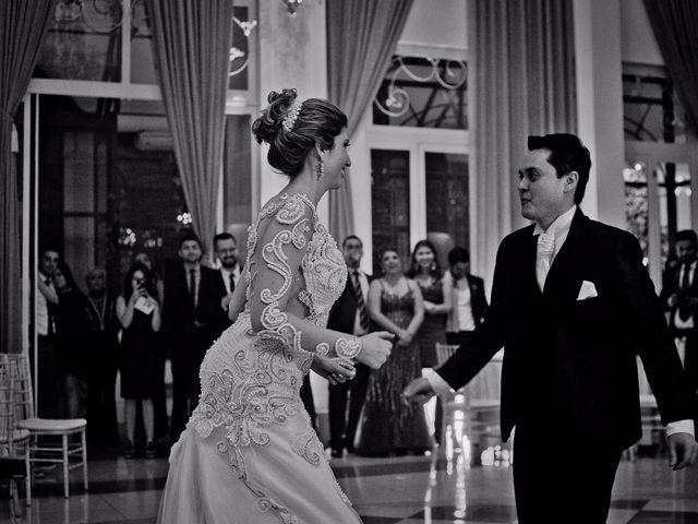 O casamento de Gilmar e Adriane em São Paulo, São Paulo 52