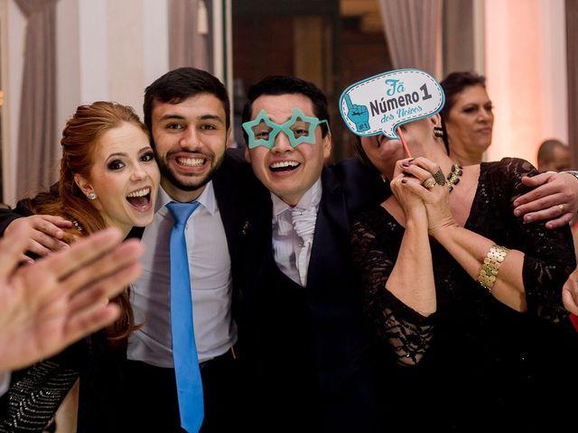 O casamento de Gilmar e Adriane em São Paulo, São Paulo 54