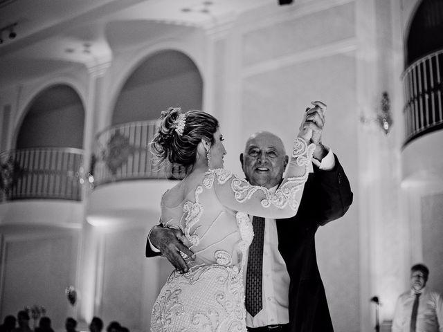 O casamento de Gilmar e Adriane em São Paulo, São Paulo 57