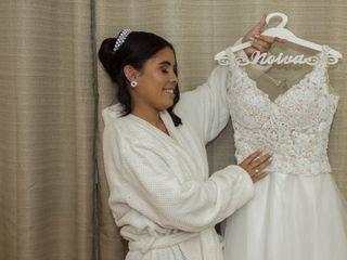O casamento de Liliane e Andre 2
