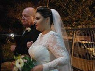 O casamento de Renata e Moisés 3