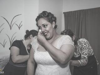 O casamento de Daiana e Fernando 2