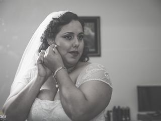 O casamento de Daiana e Fernando 3