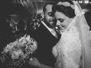 O casamento de Juliana e Luis