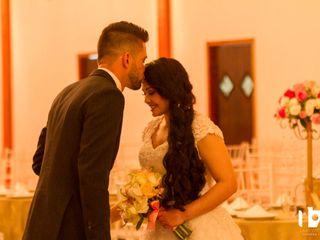 O casamento de Débora e Rafael 2