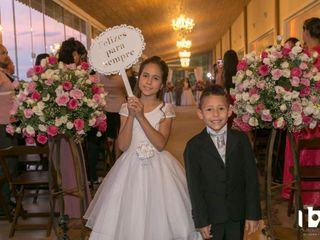 O casamento de Débora e Rafael 3