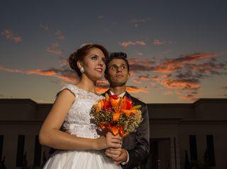 O casamento de Fernanda e Vinicius