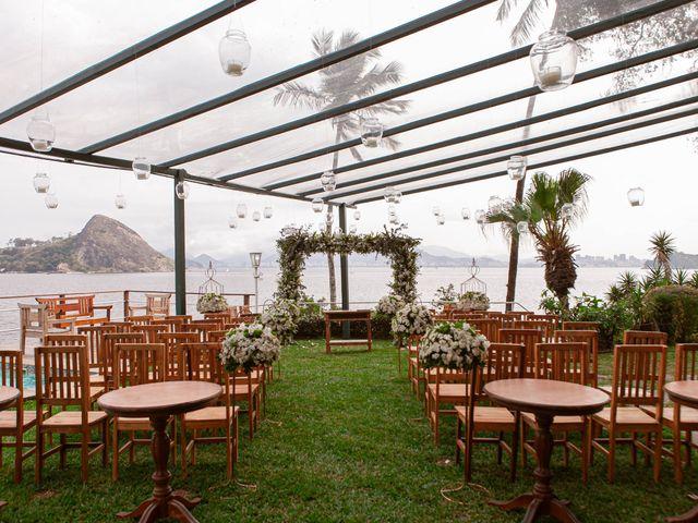 O casamento de victor e Nathalia em Niterói, Rio de Janeiro 19
