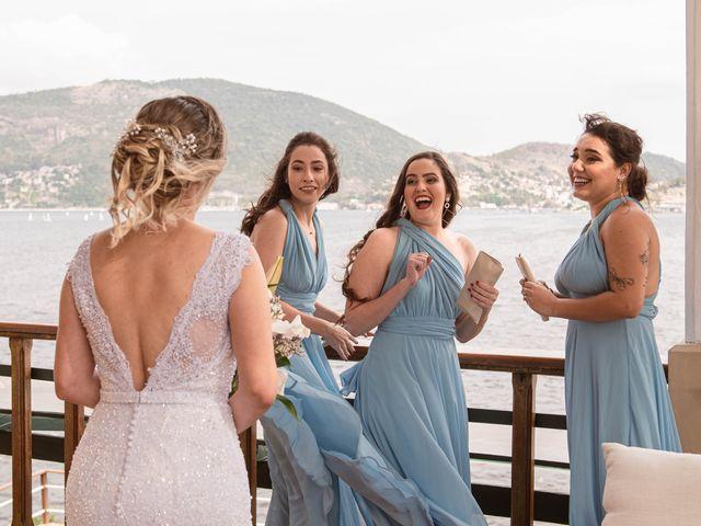 O casamento de victor e Nathalia em Niterói, Rio de Janeiro 24