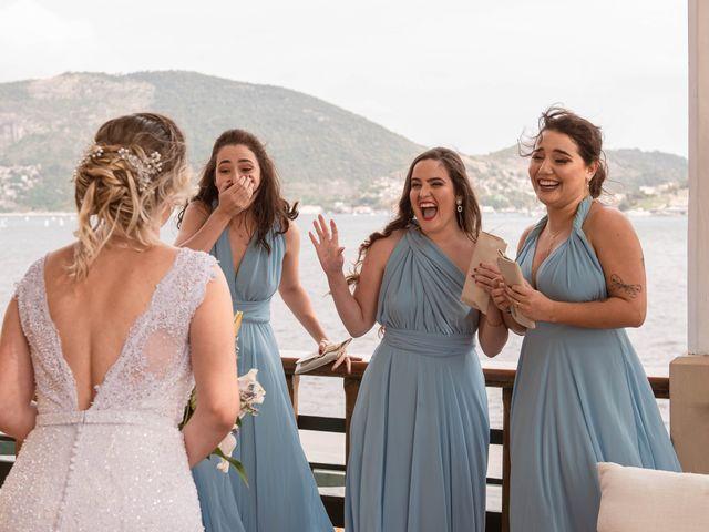 O casamento de victor e Nathalia em Niterói, Rio de Janeiro 25