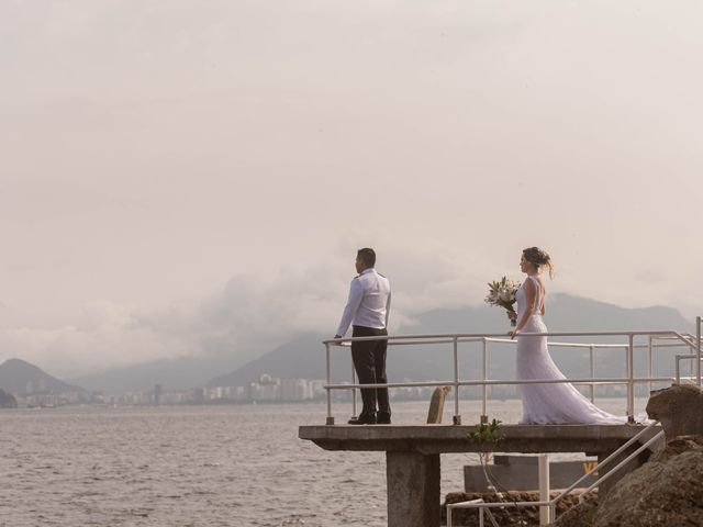 O casamento de victor e Nathalia em Niterói, Rio de Janeiro 29