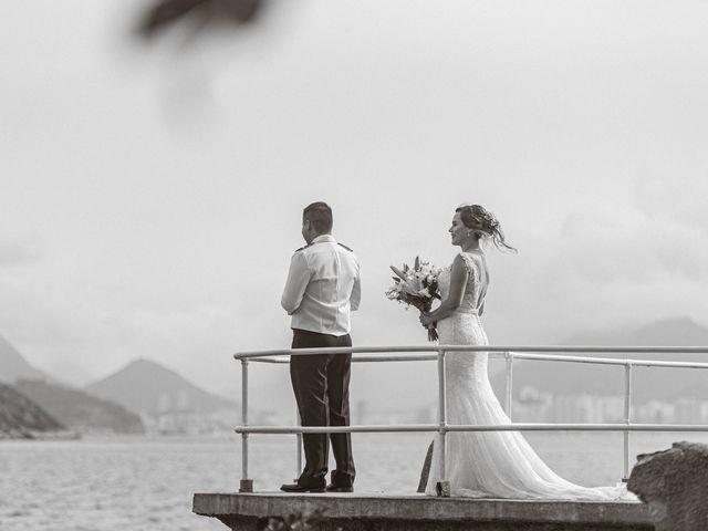 O casamento de victor e Nathalia em Niterói, Rio de Janeiro 30
