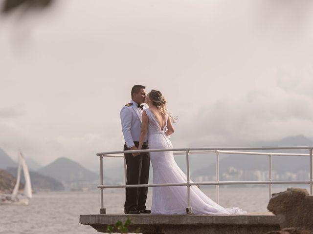 O casamento de victor e Nathalia em Niterói, Rio de Janeiro 31