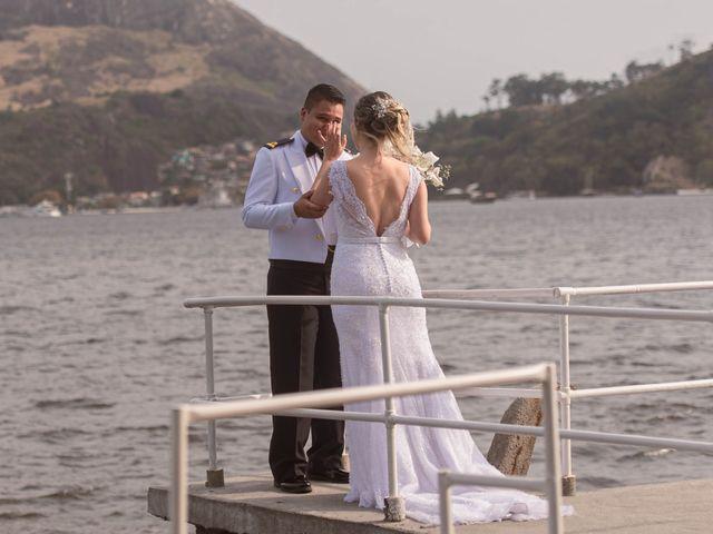 O casamento de victor e Nathalia em Niterói, Rio de Janeiro 32