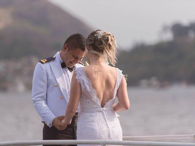 O casamento de victor e Nathalia em Niterói, Rio de Janeiro 1
