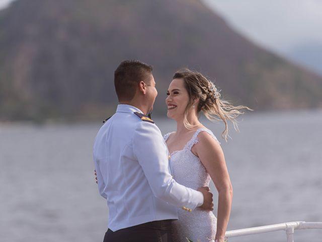 O casamento de victor e Nathalia em Niterói, Rio de Janeiro 33