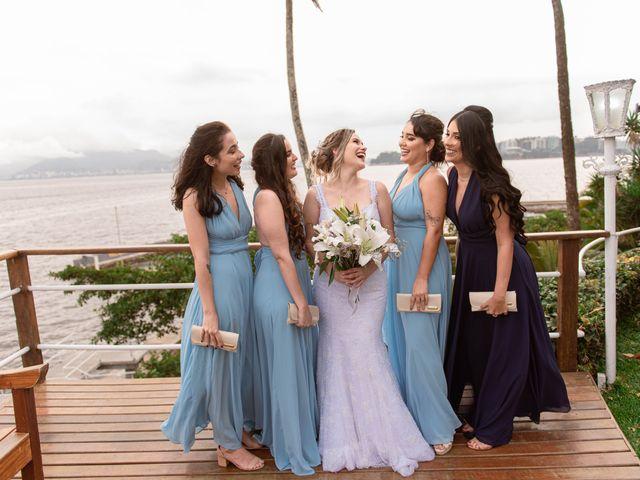 O casamento de victor e Nathalia em Niterói, Rio de Janeiro 38