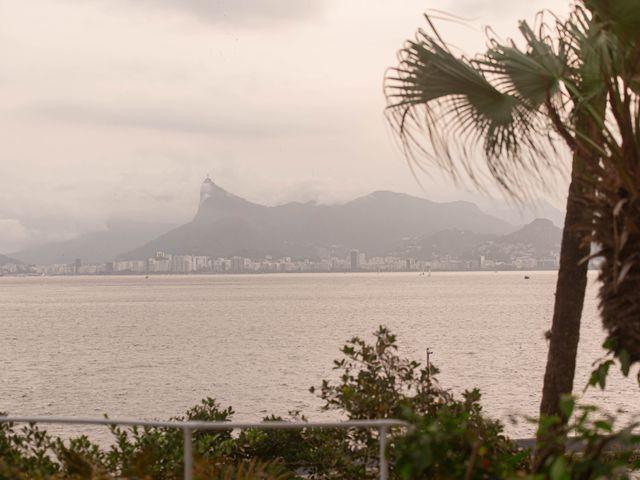 O casamento de victor e Nathalia em Niterói, Rio de Janeiro 50