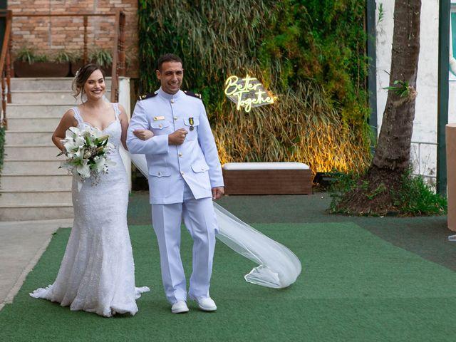 O casamento de victor e Nathalia em Niterói, Rio de Janeiro 60