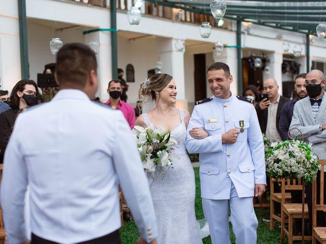 O casamento de victor e Nathalia em Niterói, Rio de Janeiro 61