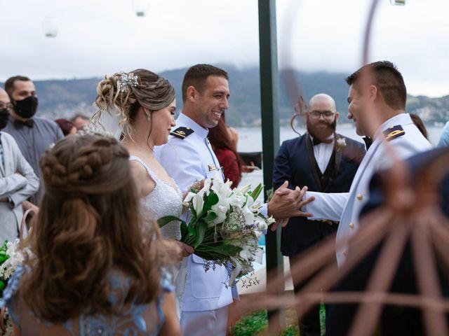 O casamento de victor e Nathalia em Niterói, Rio de Janeiro 62