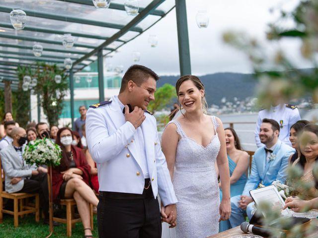 O casamento de victor e Nathalia em Niterói, Rio de Janeiro 64