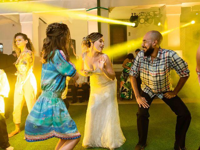 O casamento de victor e Nathalia em Niterói, Rio de Janeiro 75
