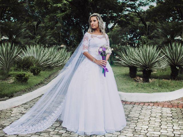 O casamento de Lucas e Rafaela em São José dos Campos, São Paulo 10