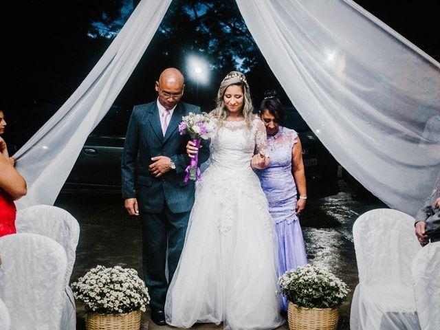 O casamento de Lucas e Rafaela em São José dos Campos, São Paulo 13