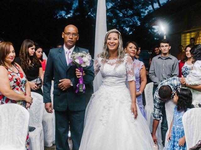 O casamento de Lucas e Rafaela em São José dos Campos, São Paulo 14