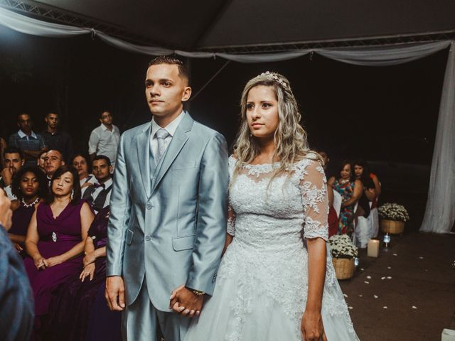 O casamento de Lucas e Rafaela em São José dos Campos, São Paulo 16