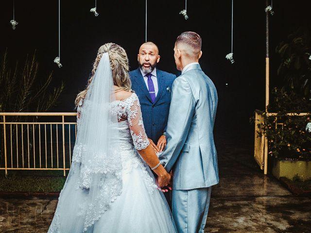 O casamento de Lucas e Rafaela em São José dos Campos, São Paulo 17