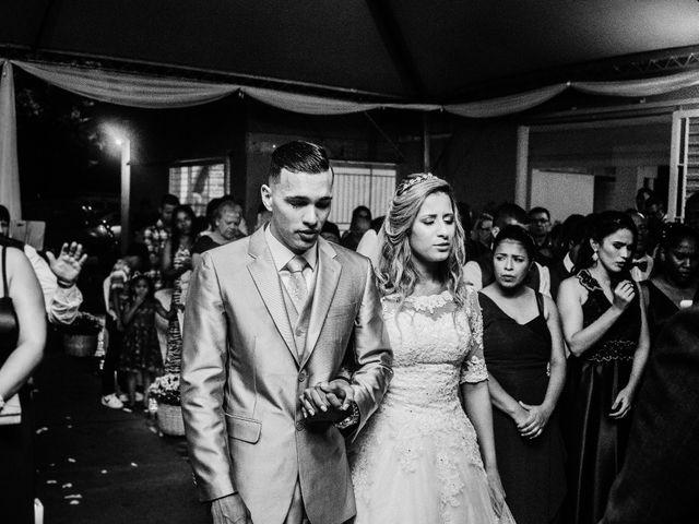 O casamento de Lucas e Rafaela em São José dos Campos, São Paulo 18