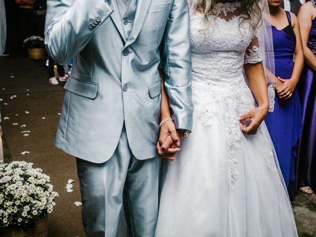 O casamento de Lucas e Rafaela em São José dos Campos, São Paulo 19