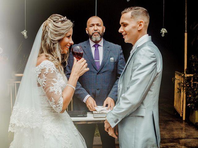 O casamento de Lucas e Rafaela em São José dos Campos, São Paulo 21