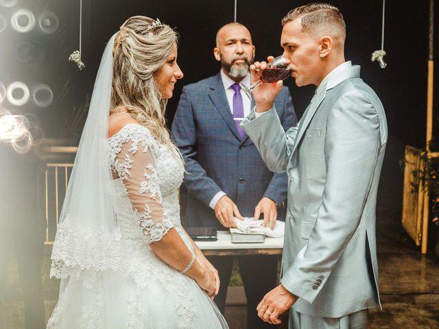 O casamento de Lucas e Rafaela em São José dos Campos, São Paulo 22