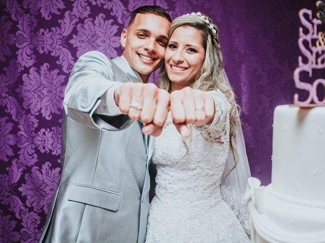 O casamento de Lucas e Rafaela em São José dos Campos, São Paulo 24