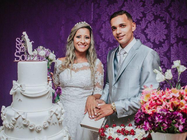 O casamento de Lucas e Rafaela em São José dos Campos, São Paulo 25