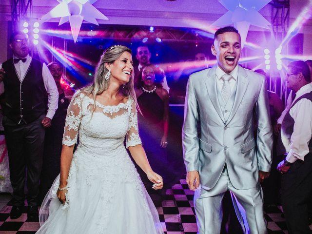 O casamento de Lucas e Rafaela em São José dos Campos, São Paulo 27